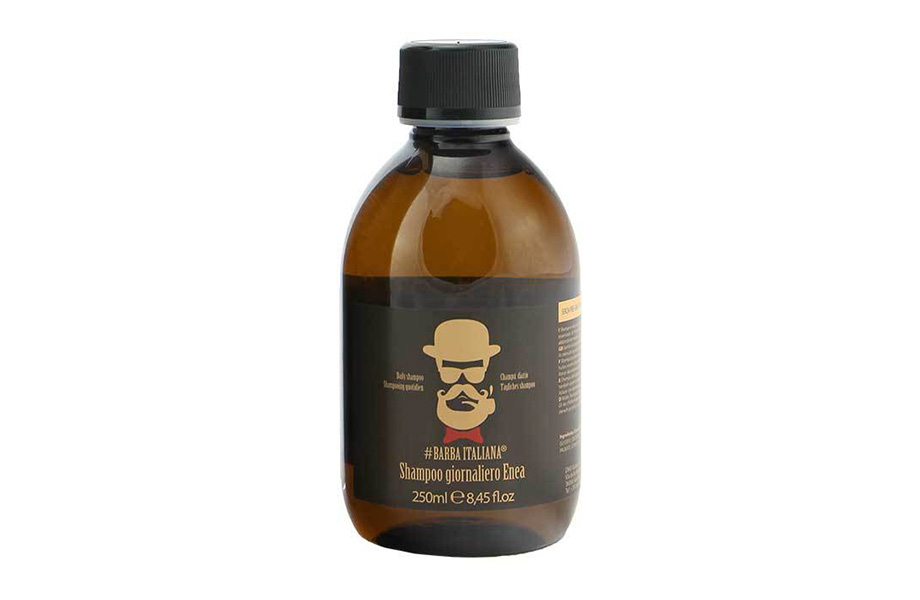 Barba Italiana Shampoo Giornaliero Enea