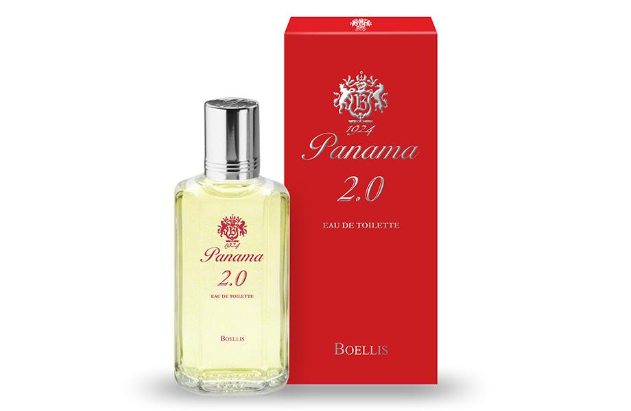 Panama 1924 Panama 2.0