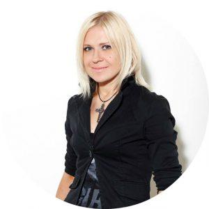 Виктория Писаренко