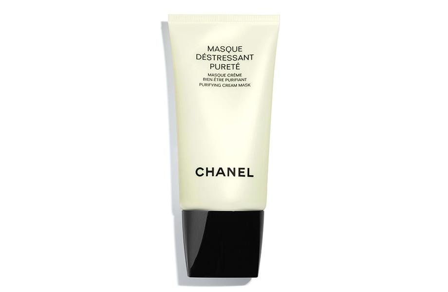 Chanel Precision Masque Destressant Purete