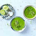 Микрозелень рецепты