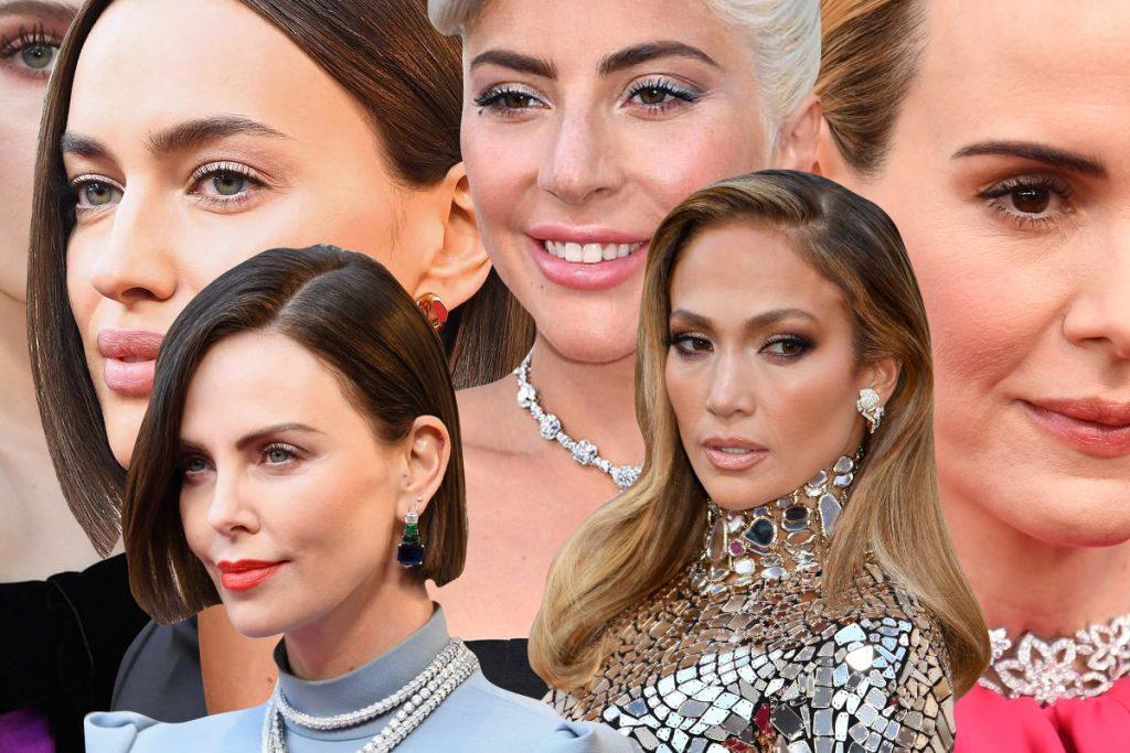 Оскар 2019 звезды