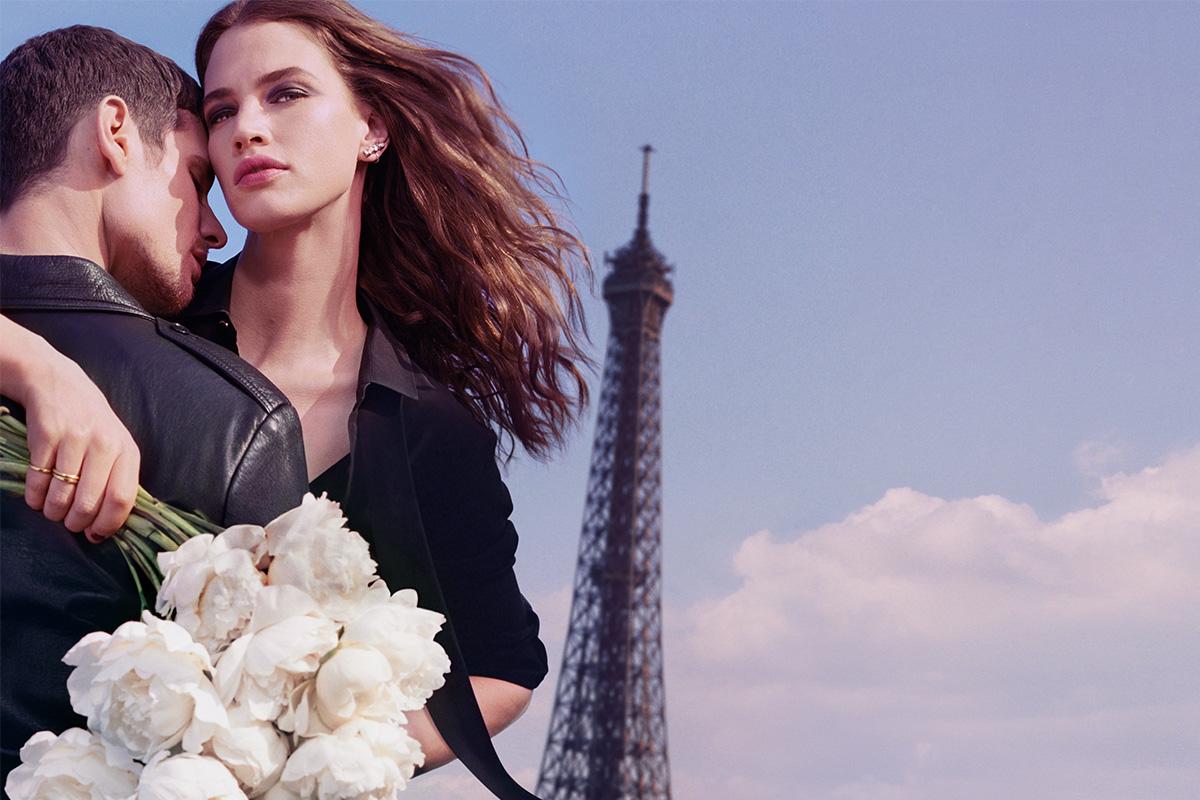 YSL Beauty – Mon Paris Parfum Floral