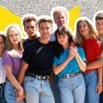 Беверли-Хиллз 90210 как изменились звезды сериала