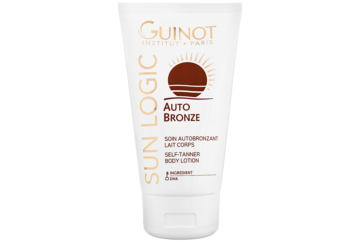Guinot, Auto Bronze Self-Tanner Body Lotion
