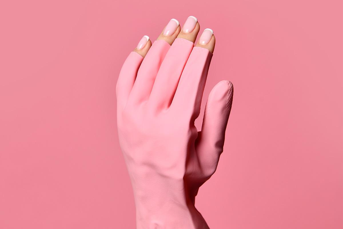 Вредит ли гель-лак ногтевой пластине?