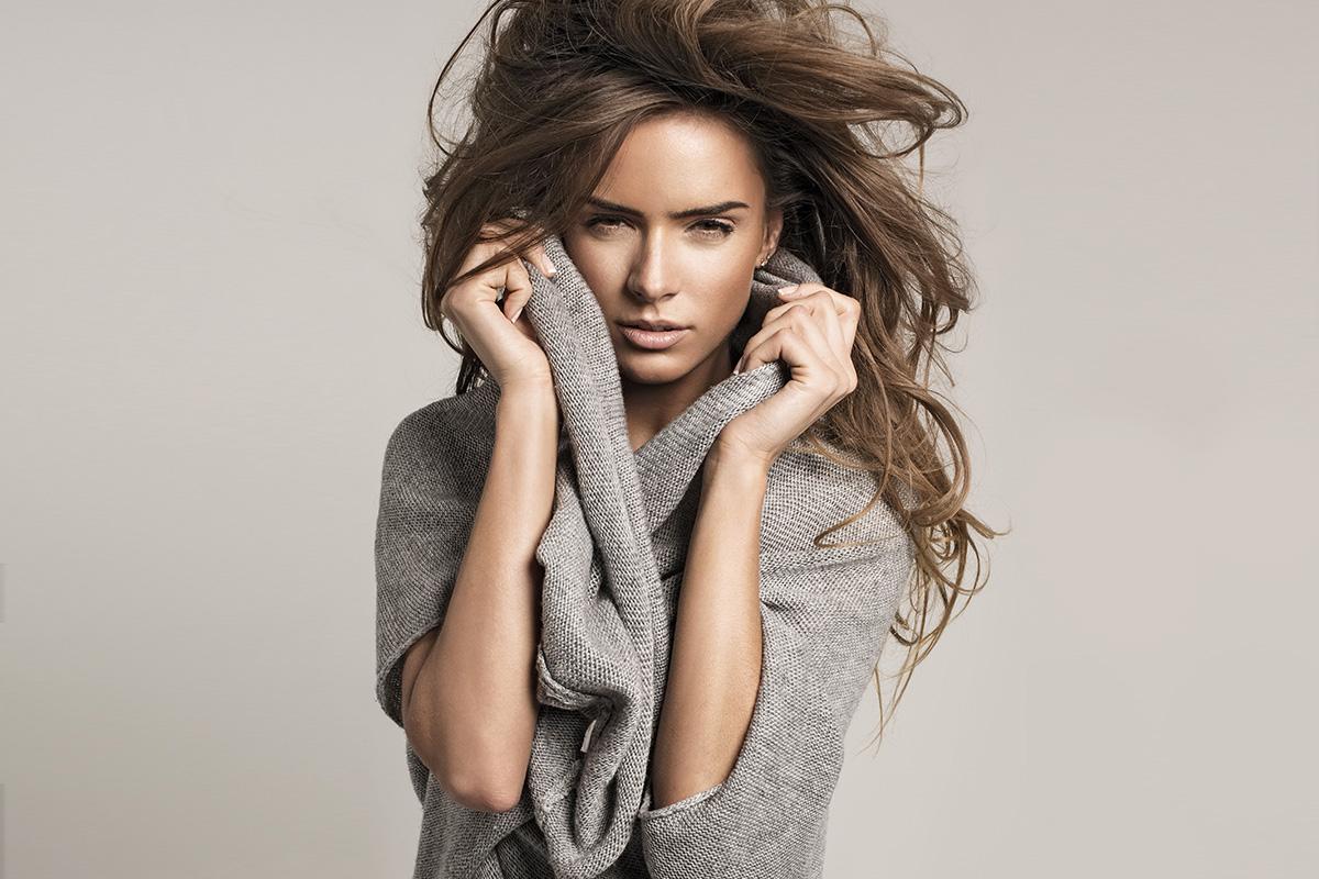 Стрижка и окрашивание длинных волос: 7 правил работы от Юрия Царева
