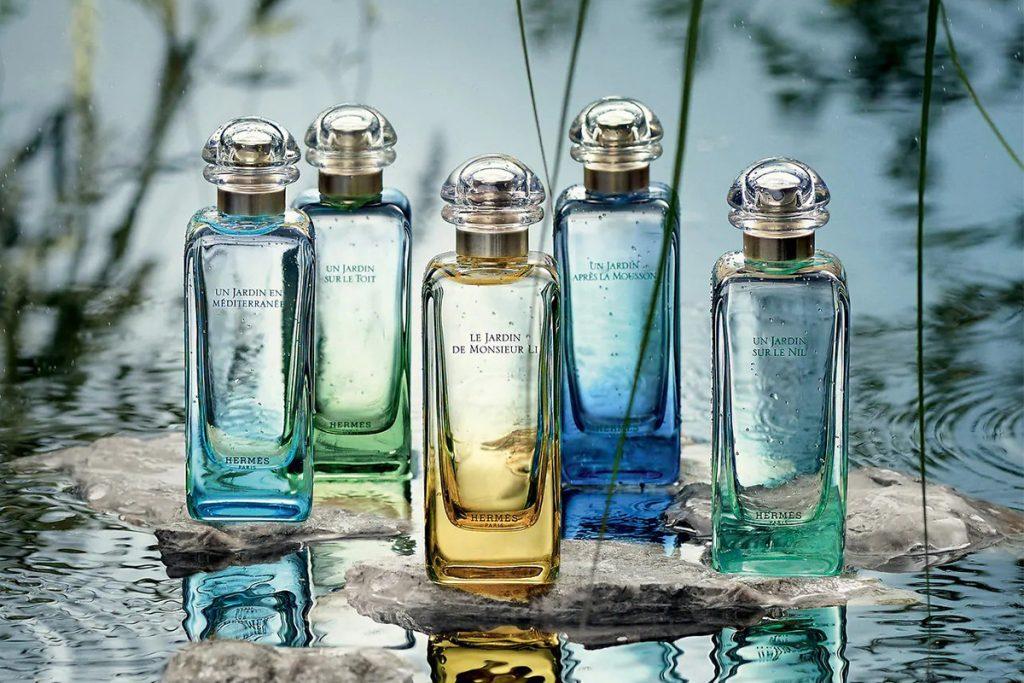 Hermès выпустят линию декоративной косметики