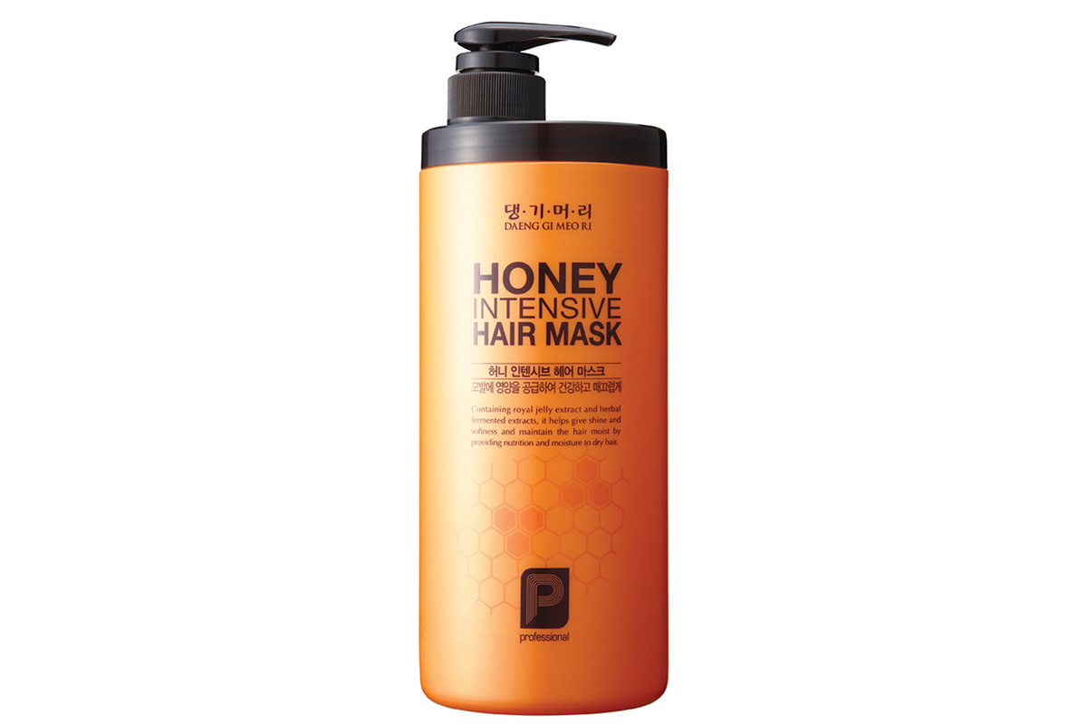 Daeng Gi Meo Ri Honey Intensive Hair Mask
