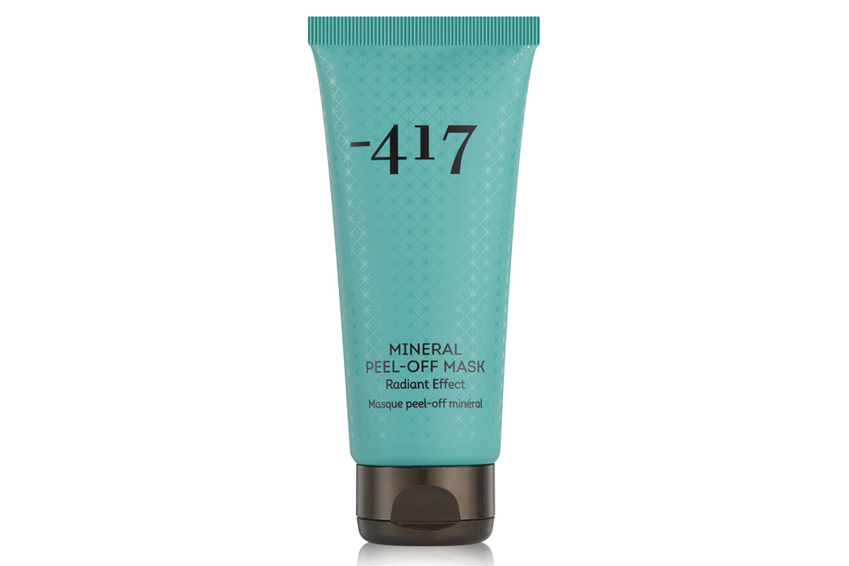 minus 417, Re Define Mineral Peel Off Mask