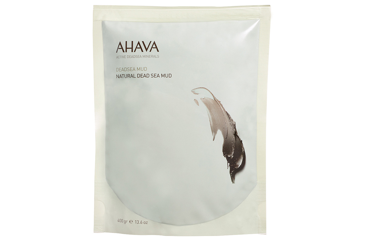 Ahava, Natural Dead Sea Mud