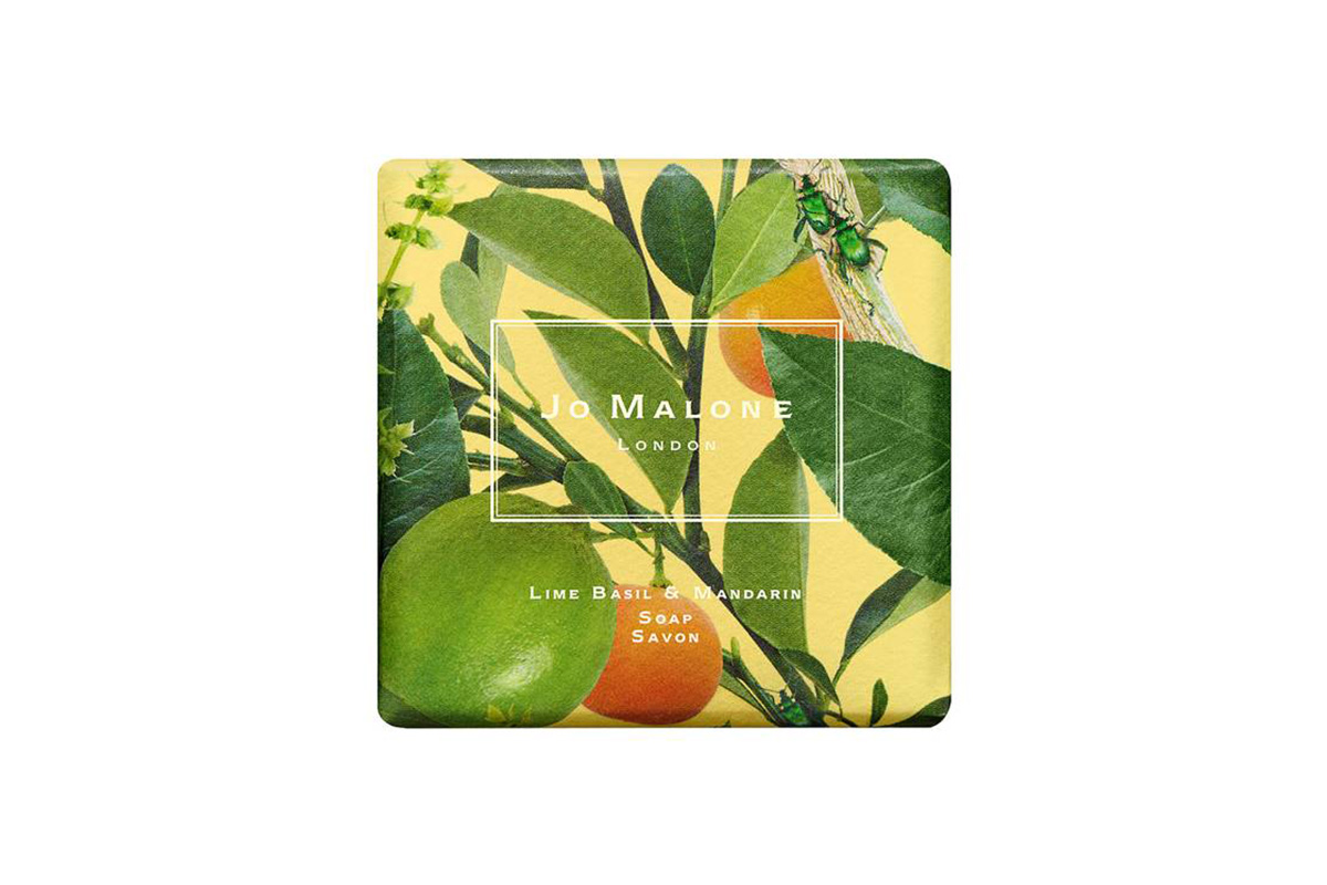 Jo Malone, Lime, Basil and Mandarin Soap, 520 грн