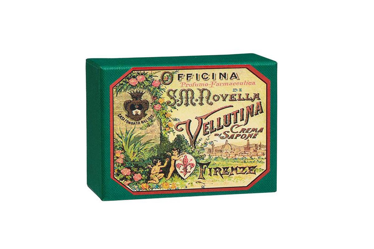 Santa Maria Novella, Vellutina soap, 960 грн