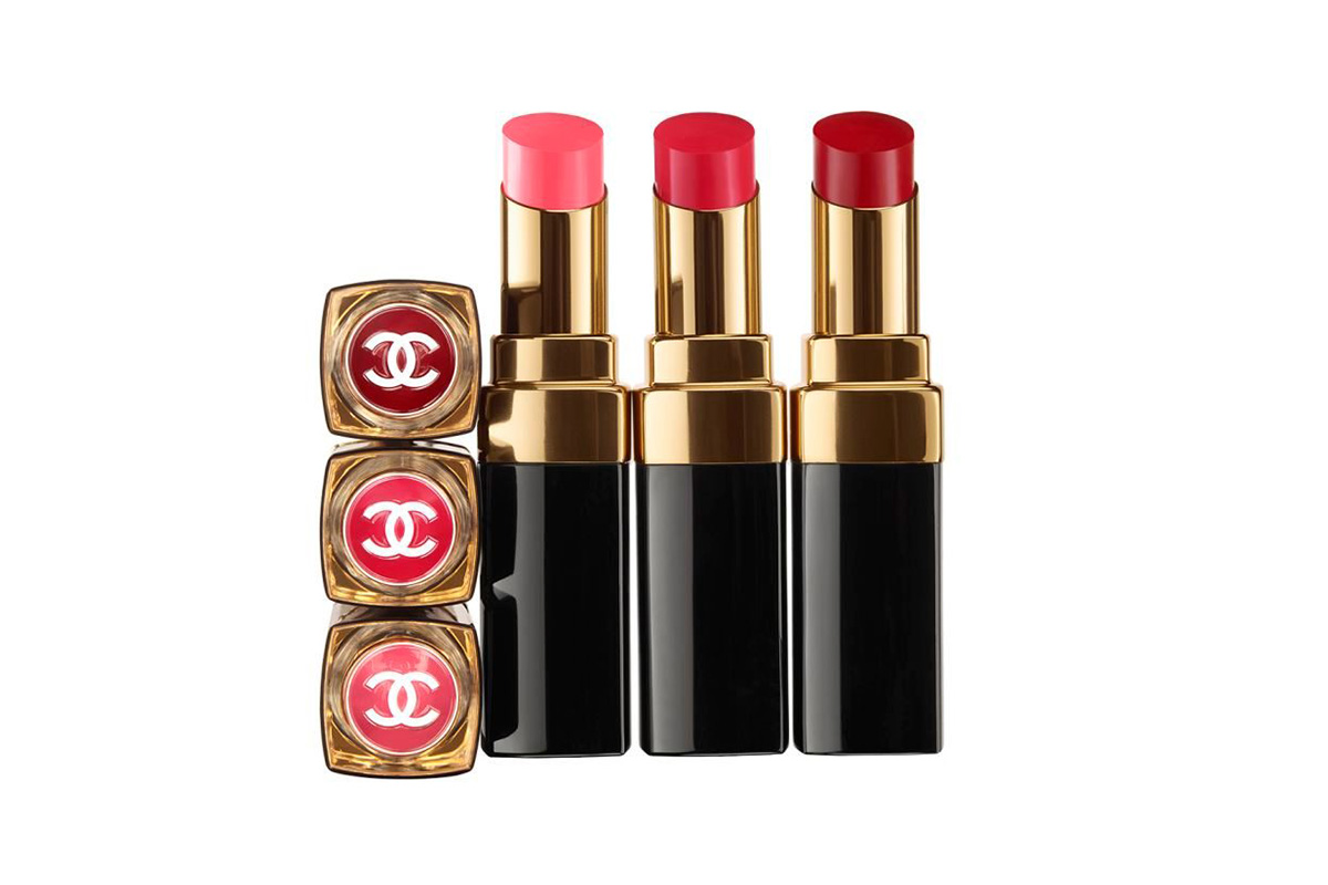 Chanel, Rouge Coco Flash