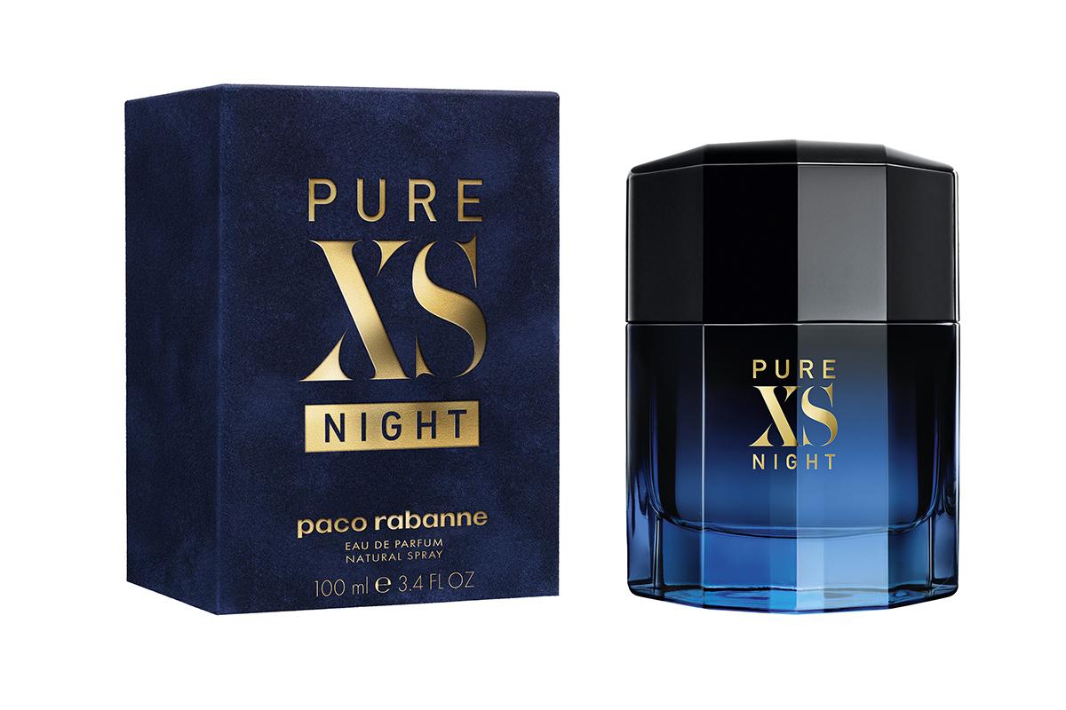 Paco Rabanne, Pure XS Night