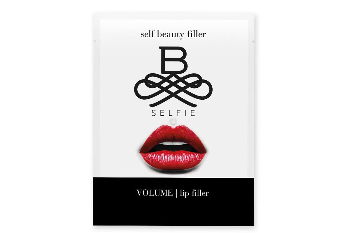 B-selfie Self Beauty Filler Volume Lip Filler