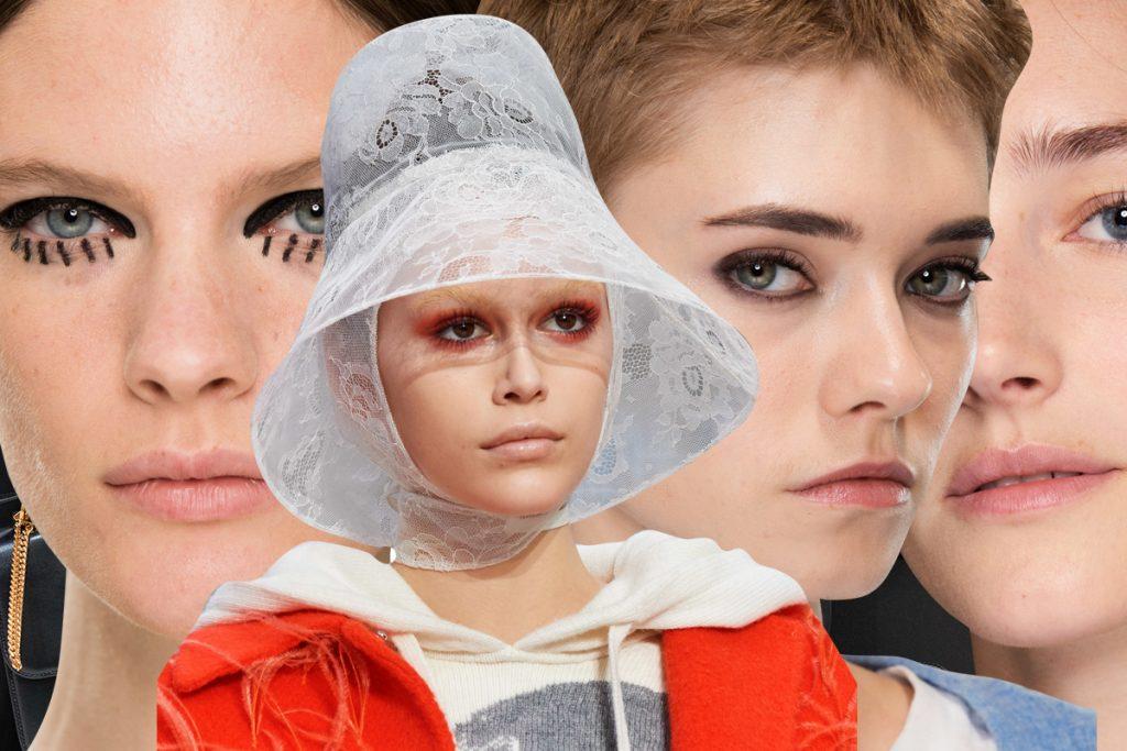 Paris Fashion Week FW'19