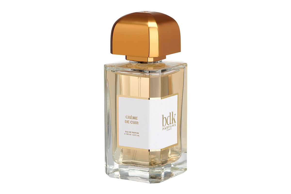 BDK Parfums, Creme de Cuir
