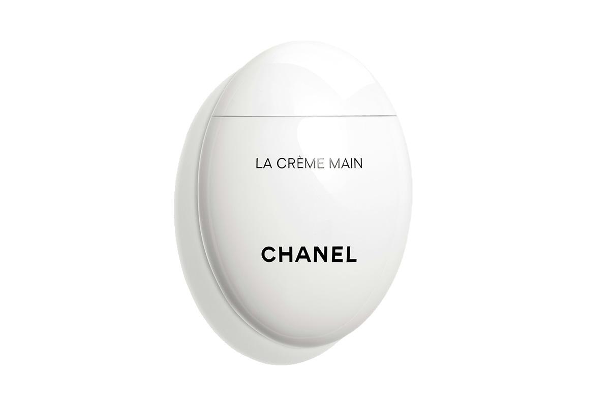 Chanel, La Creme Main Hand