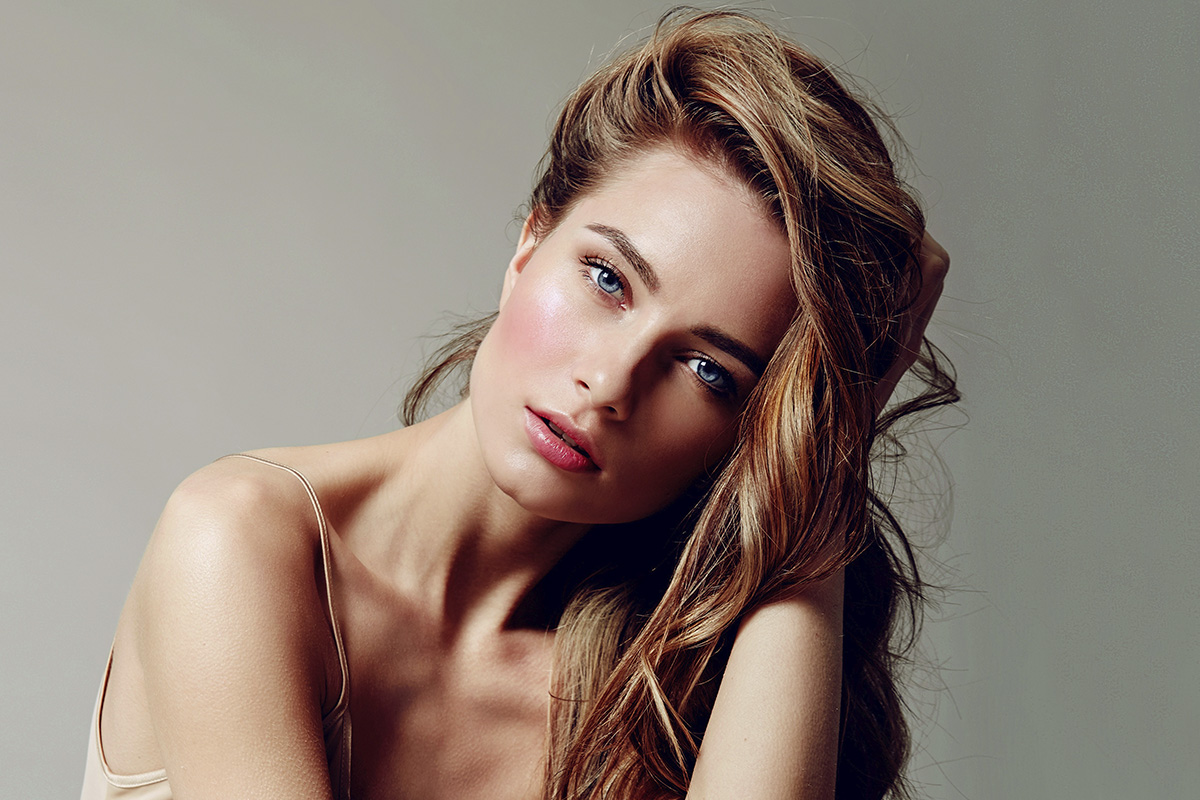 Румяна: нежный beauty-тренд 2019 года