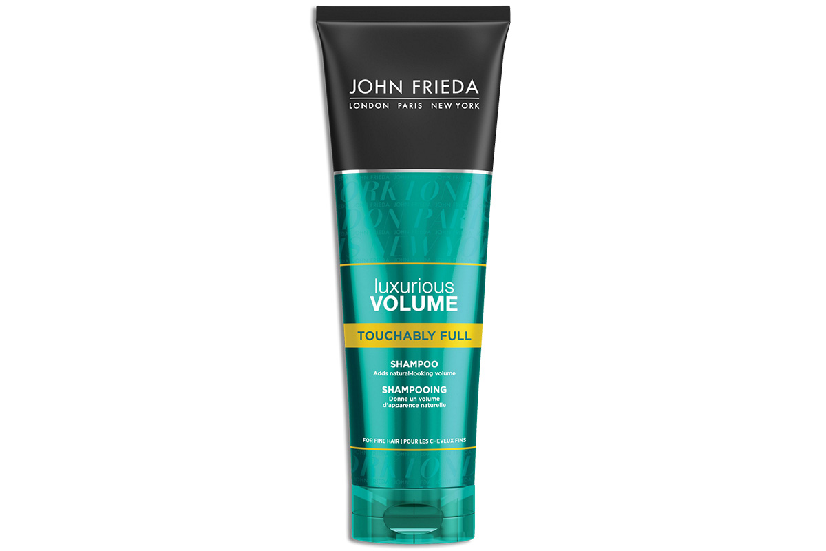 John Frieda Luxurious Volume Hair Thickening Shampoo