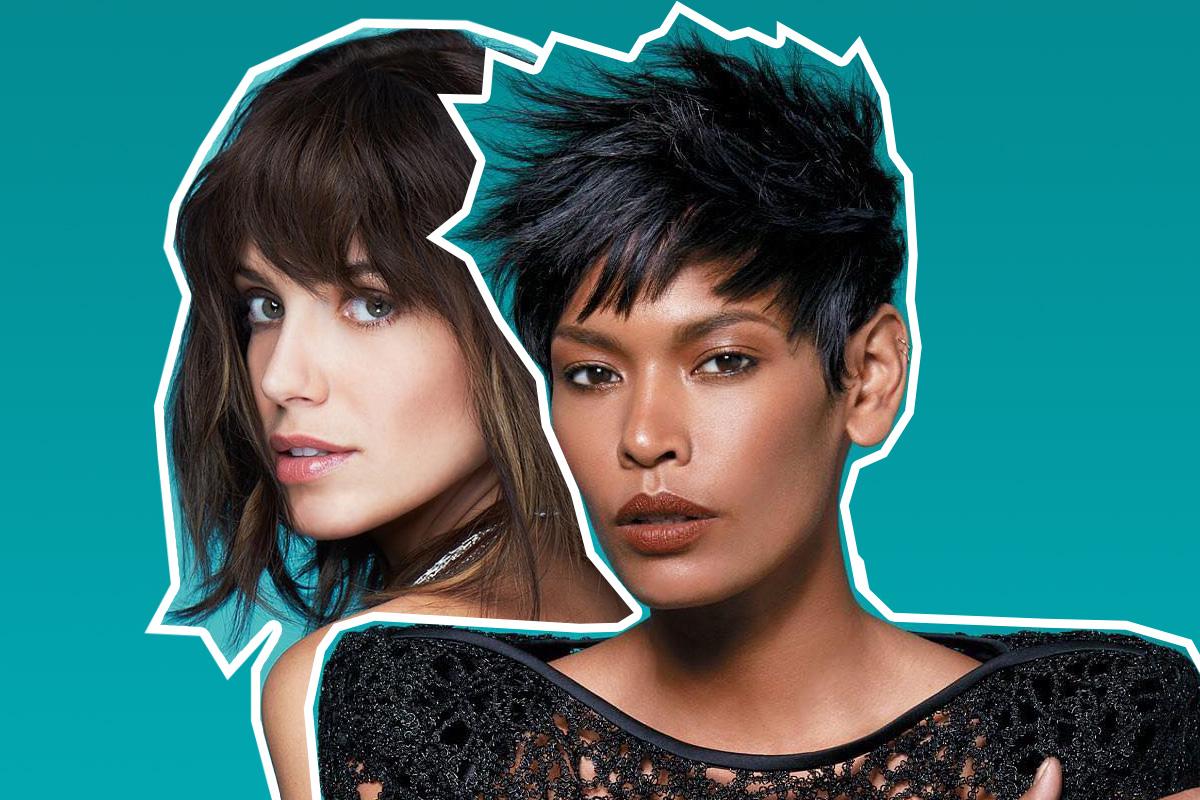Модные стрижки для коротких волос: топ-5 вариантов 2019 года