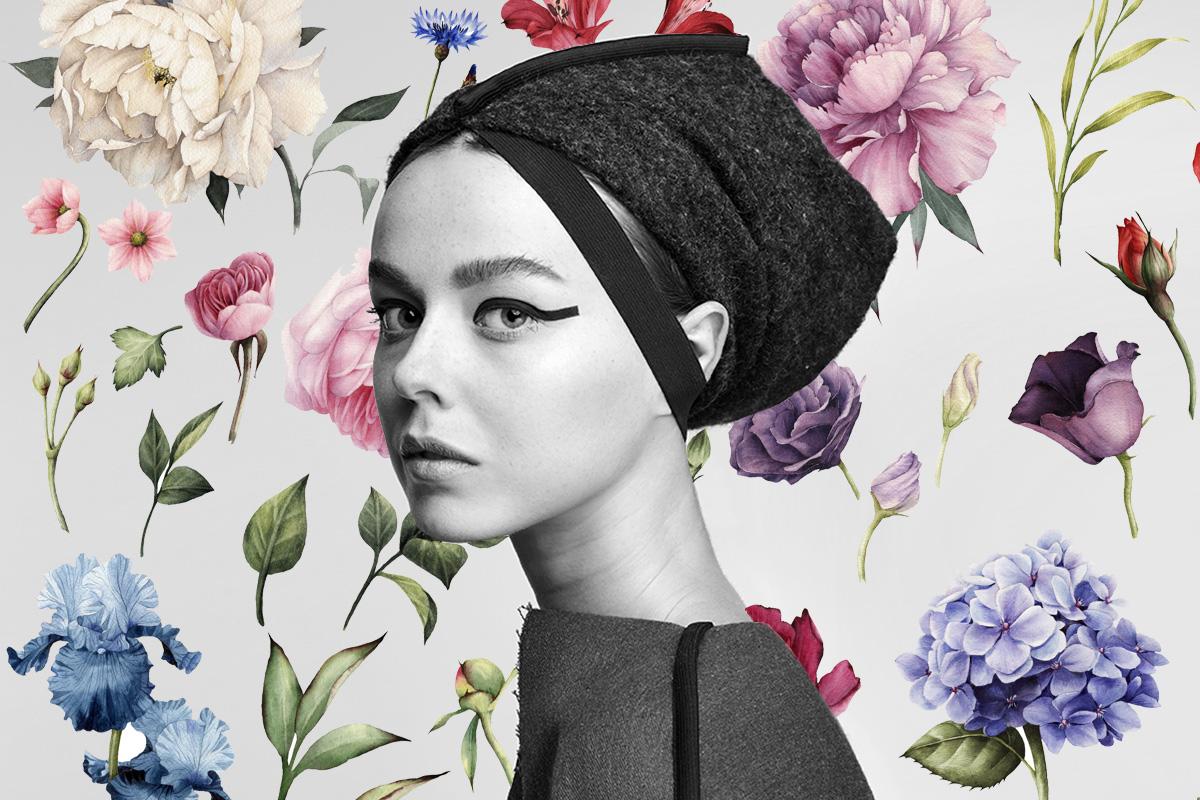 Весенний макияж 2019 года: топ-3 варианта для вдохновения
