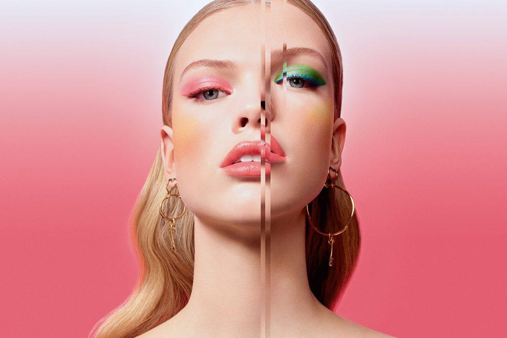 Лучшие весенние коллекции макияжа 2019