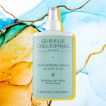 Gisele Delorme, Lotion Fortifiante Cheveux