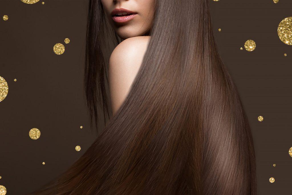 Возрастные изменения волос