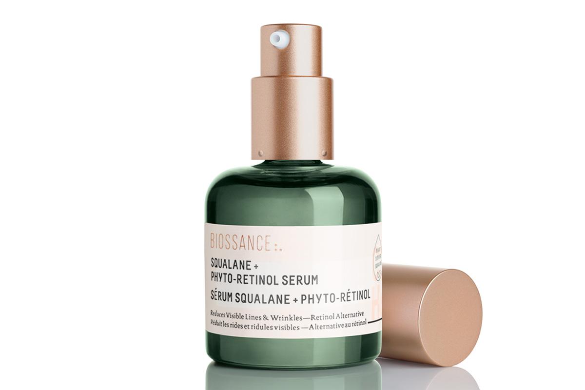 Biossance Squalane + Phyto Renewal Serum