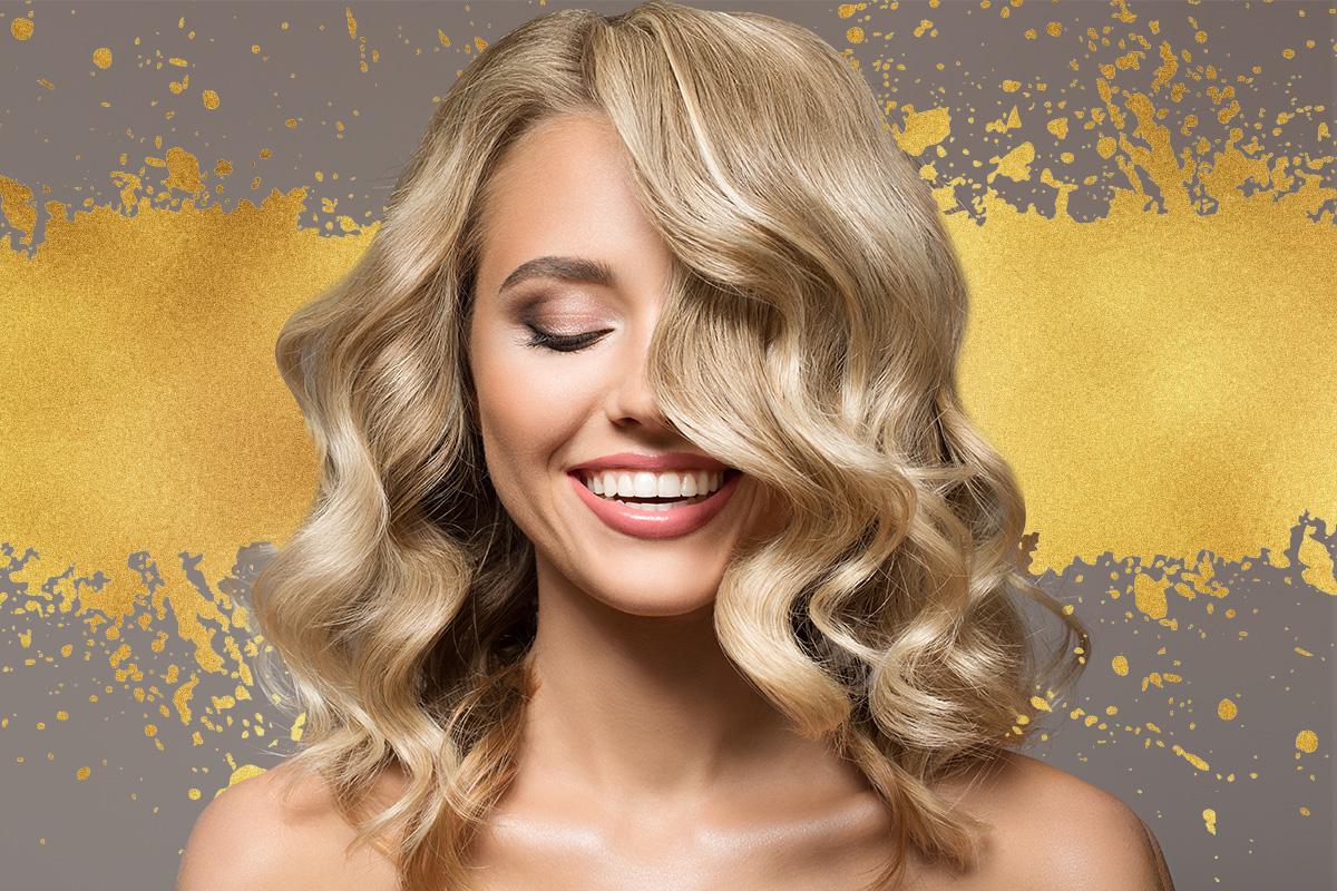 Как подобрать идеальный блонд?