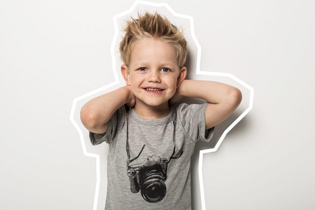 парикмахерские для детей киев