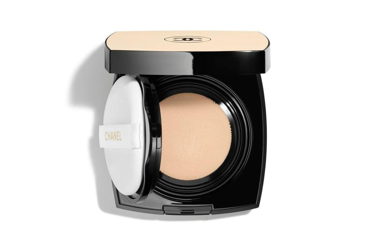 Кушон Chanel Les Beiges Healthy Glow Gel Touch Foundation SPF 25 / PA+++