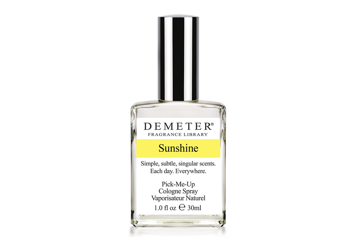 Demeter Sunshine