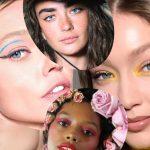 макияж на весну и лето 2019