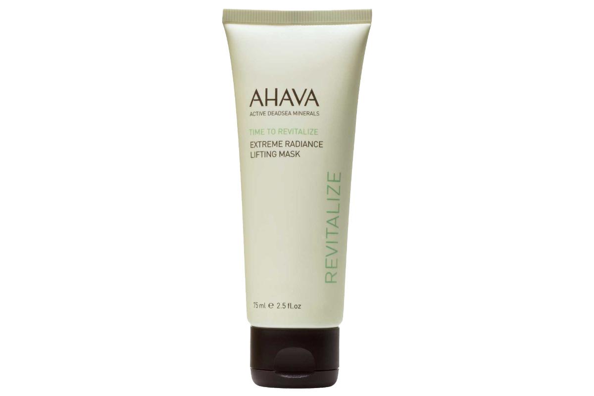 Ahava, Extreme Radiance Lifting Mask