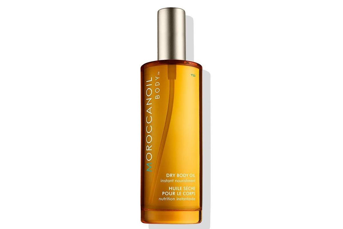 Moroccanoil, Dry Body Oil