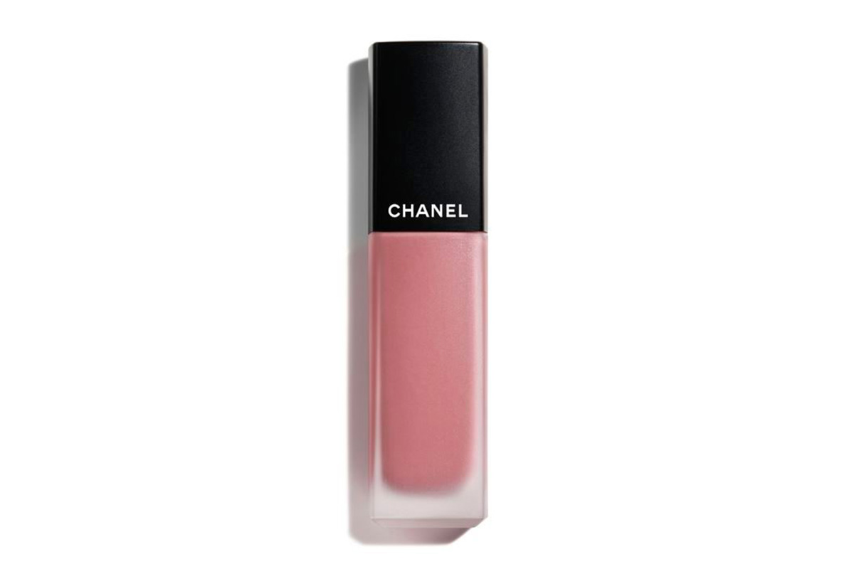 Chanel Rouge Allure Ink Matte Liquid Lip Color, 168 Serenity, 1241 грн