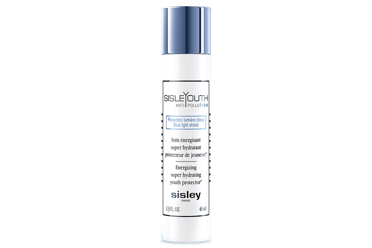 Sisley, SisleYouth Antipollution