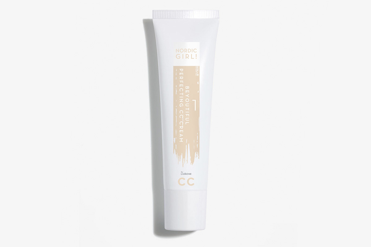 Lumene, Nordic Girl! Beyoutiful Perfecting CC Cream