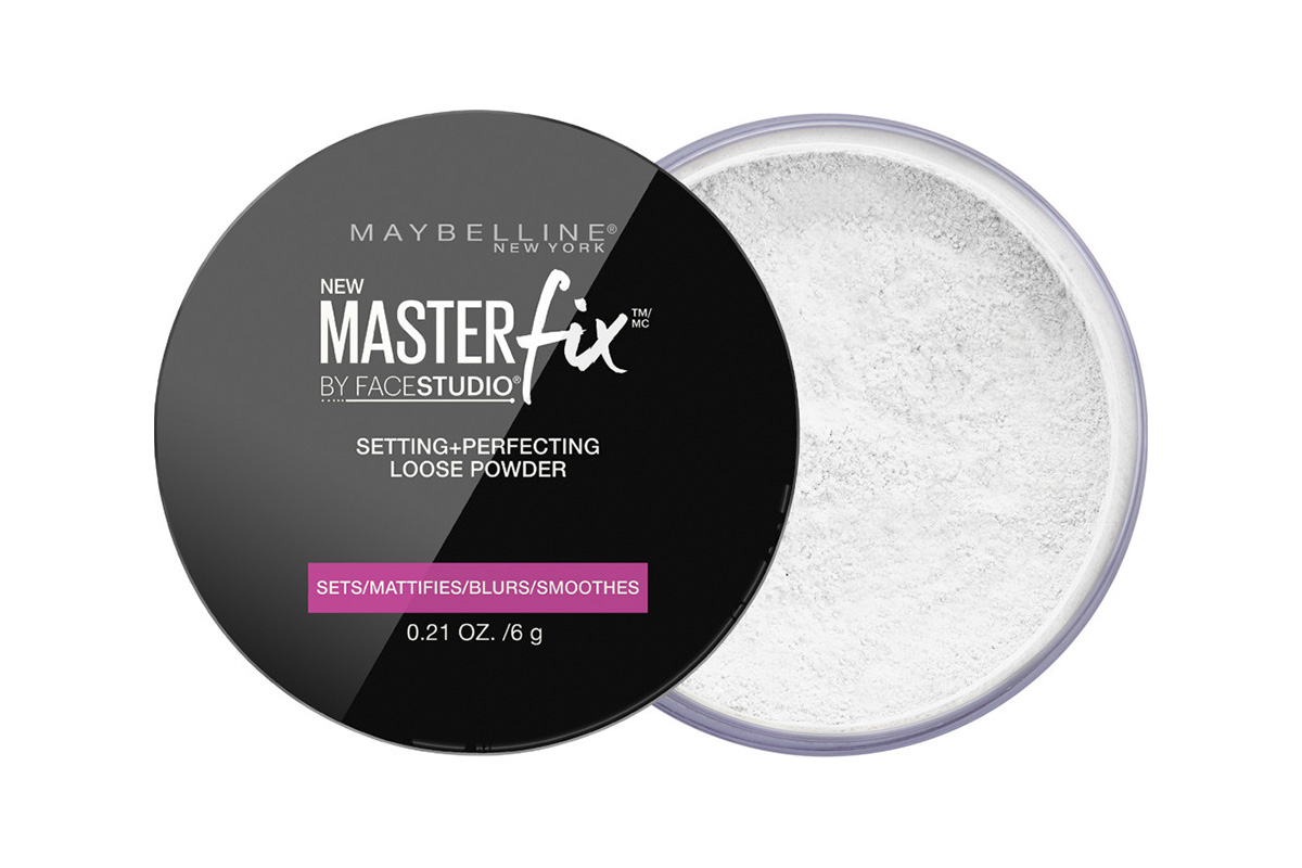 Maybelline Master Fix Setting Perfecting Loose Powder