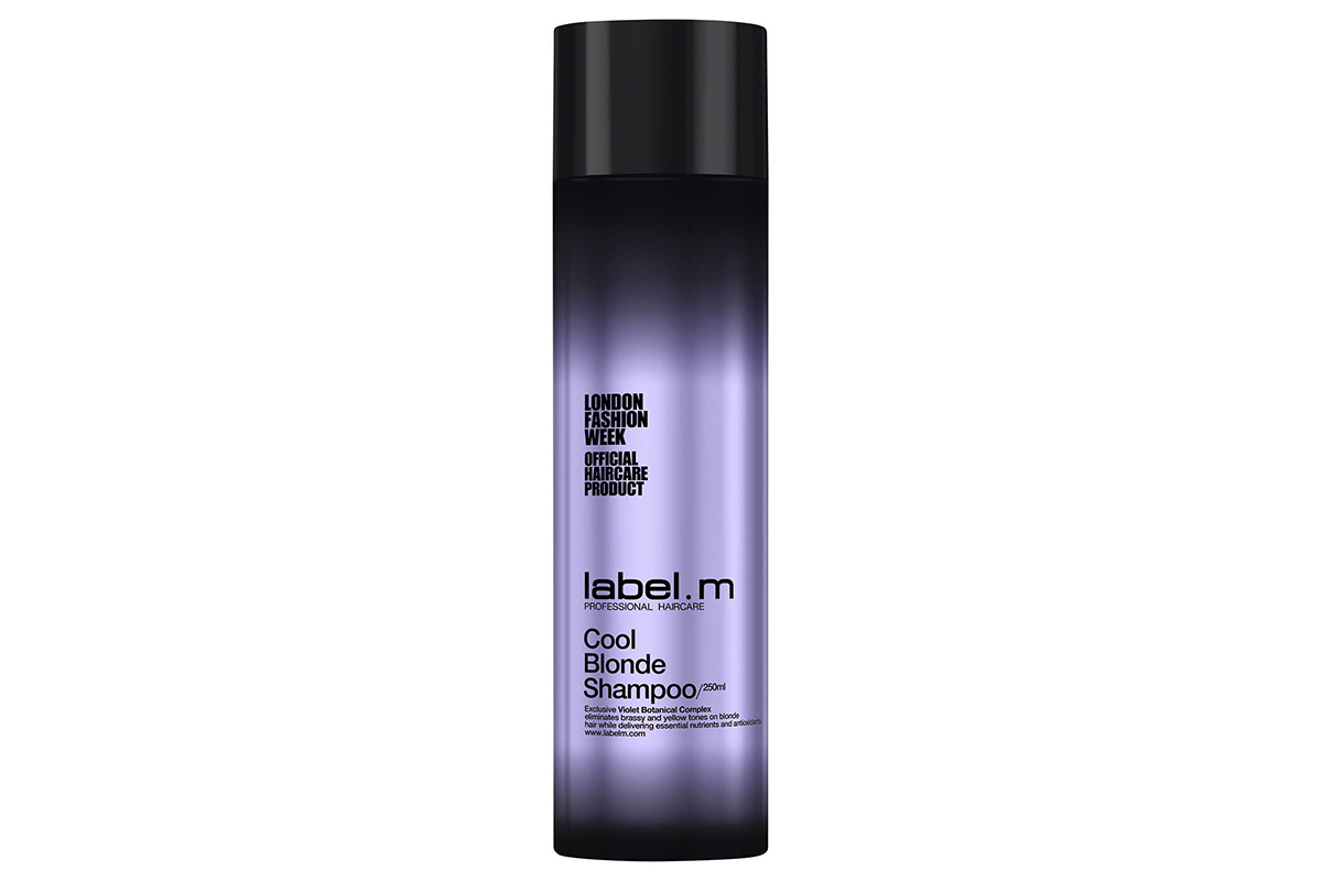 Label.M Cool Blond Shampoo