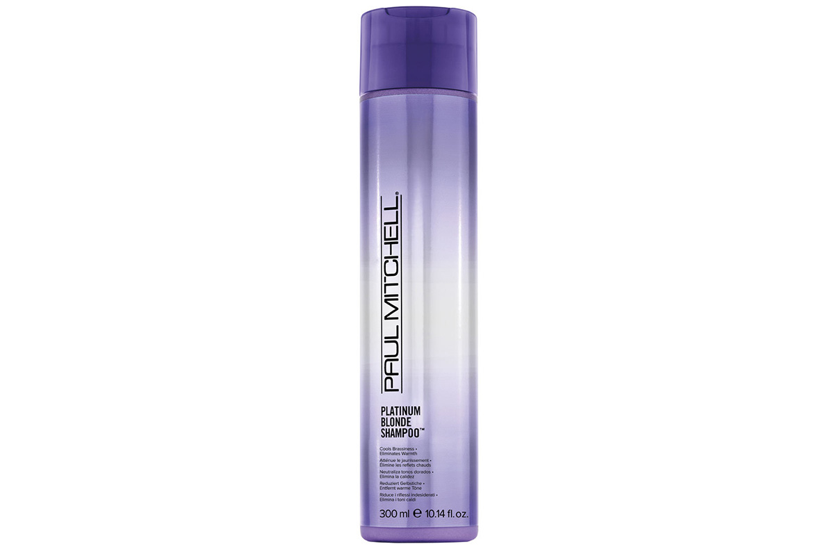Paul Mitchell Blonde Platinum Blonde Shampoo