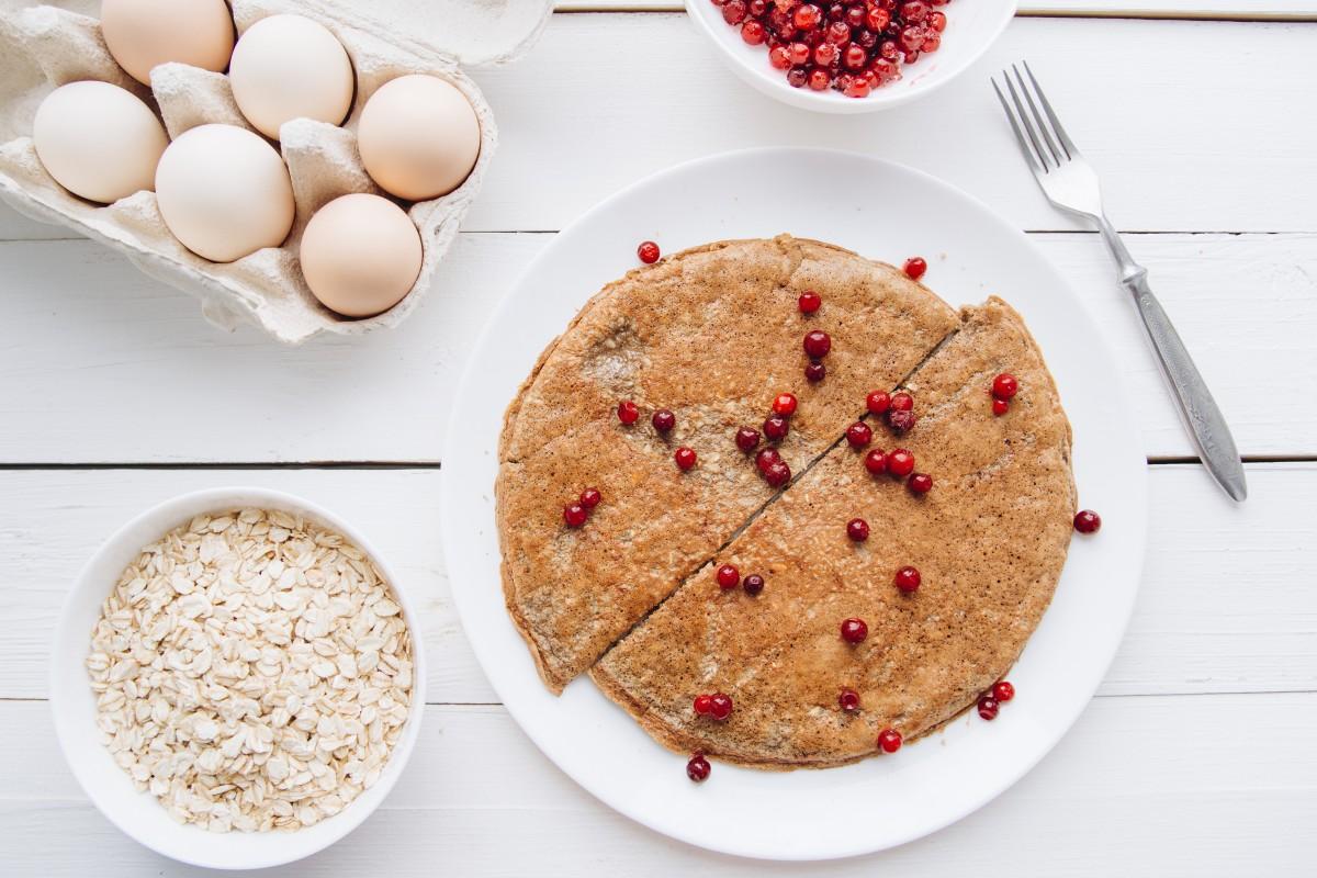 Вівсяномлинець на сніданок: рецепти з солодкою та солоною начинкою