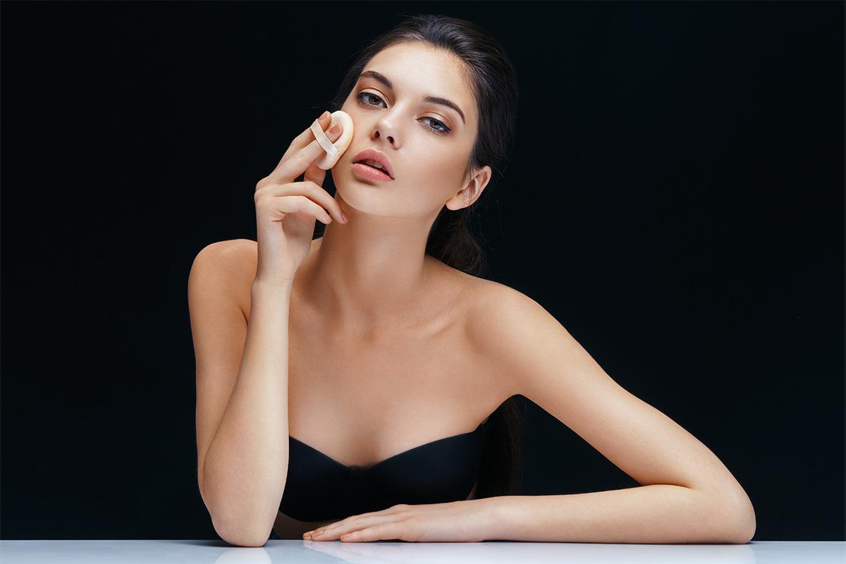 Бейкинг: все о модной технике макияжа