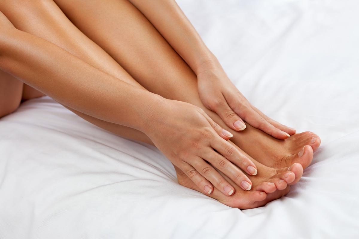 Важнейшие рекомендации по уходу за ранами на стопе