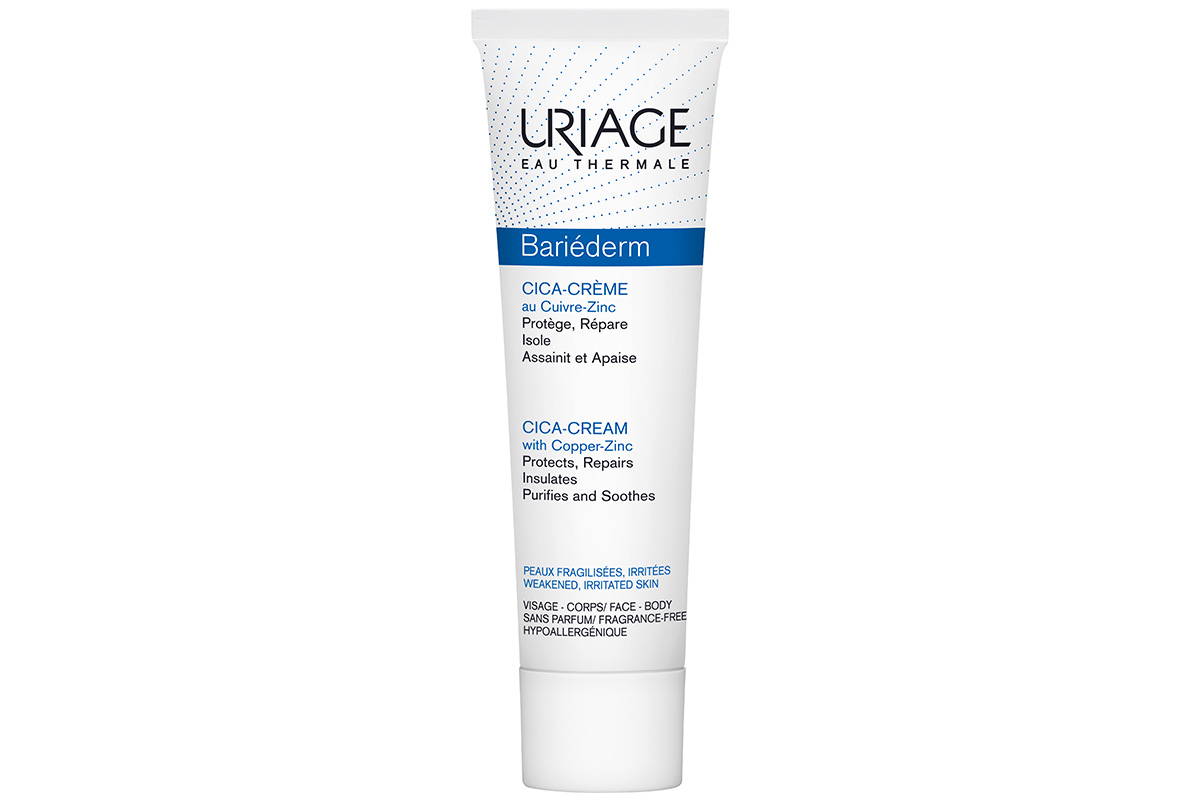 Uriage Bariederm Cream