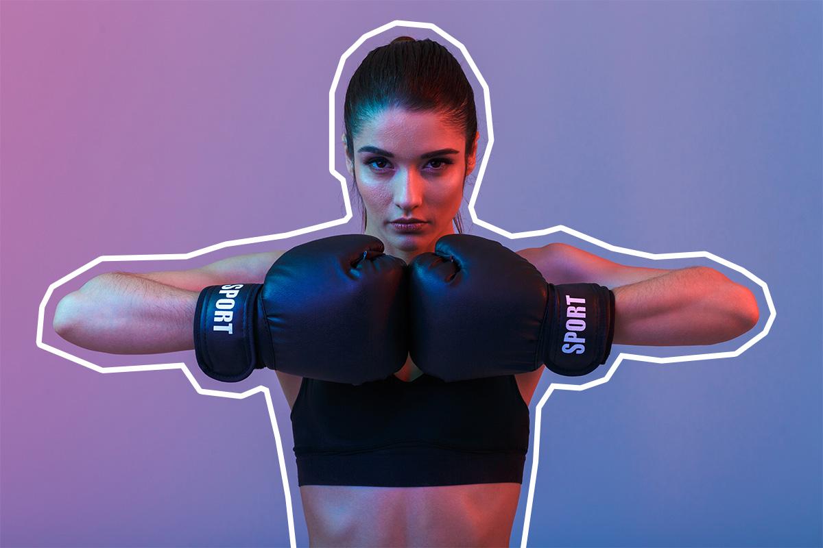 Вопрос–ответ: как занятия спортом помогают бороться с депрессией