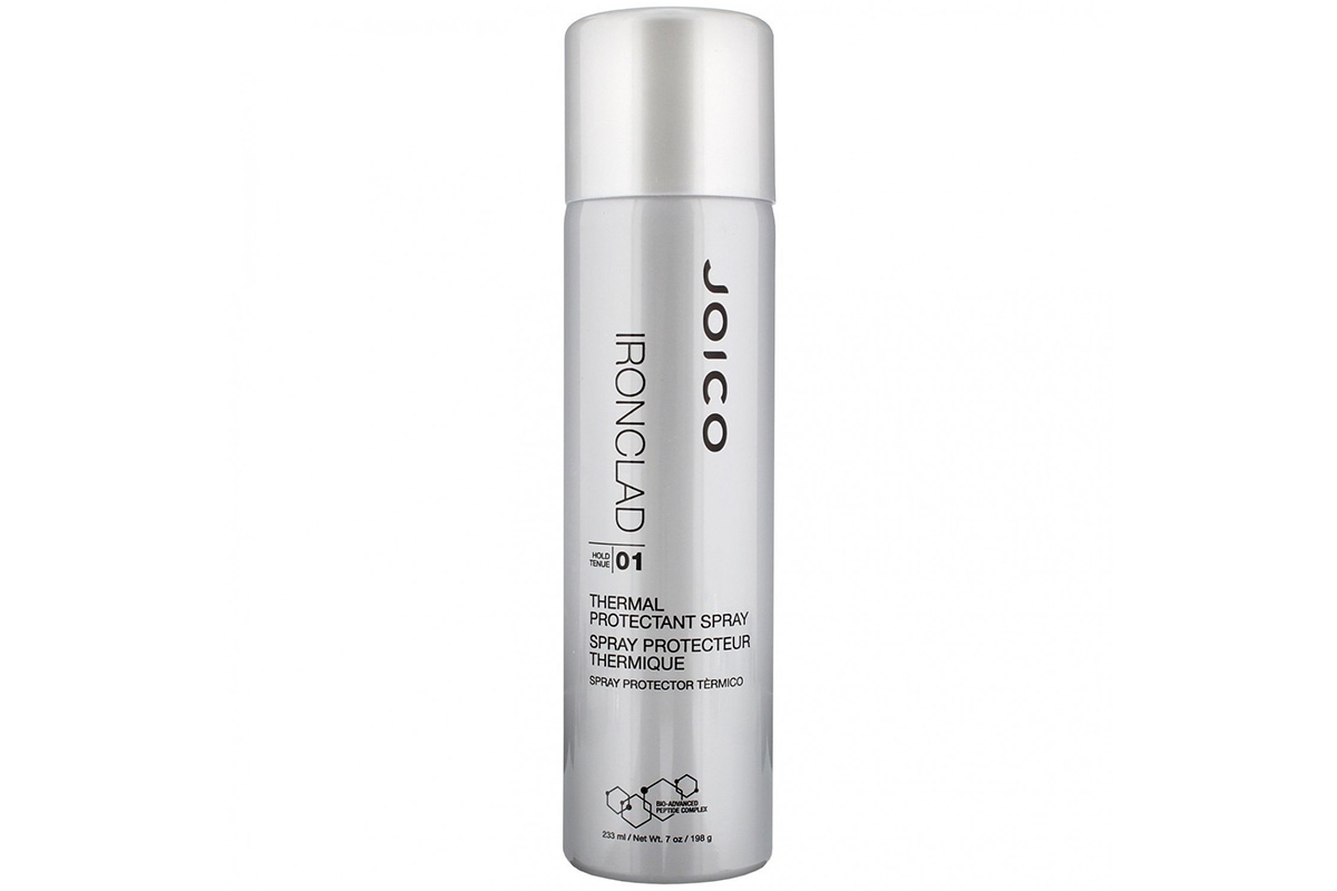 Joico Iron Clad Thermal Protectant Spray